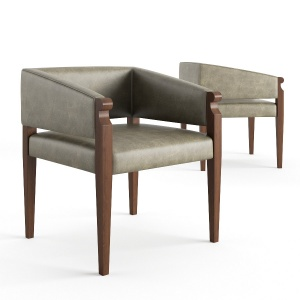 Alter London - St John Armchair