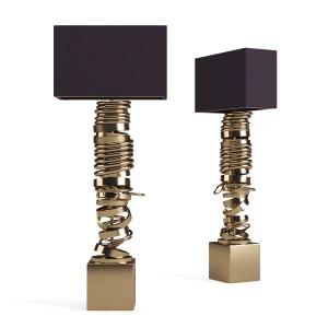 Sigma table lamp
