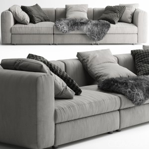 Poliform Dune Sofa B