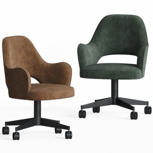 Colette Office Chair Baxter