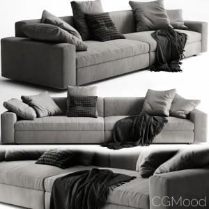 Poliform Dune Sofa