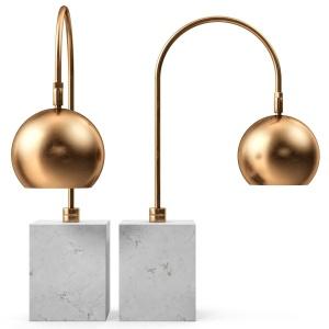 Arteriors Home - Jana Desk Lamp