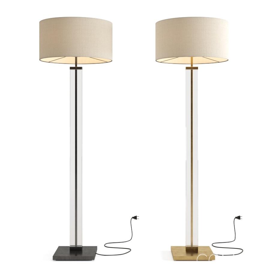 Juneau Floor Lamp Model For Corona