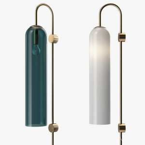 Articolo Lighting - Float Wall Sconce