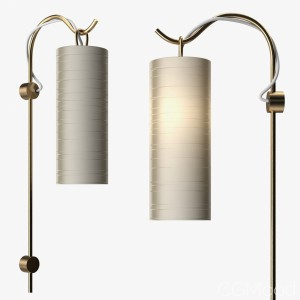 Articolo Lighting - Staff Wall Sconce