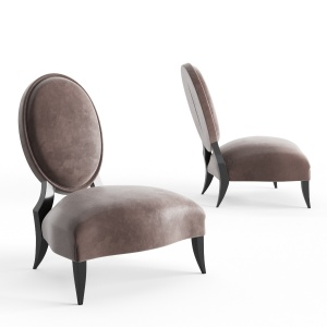 Christopher Guy - Villepin Chair 2