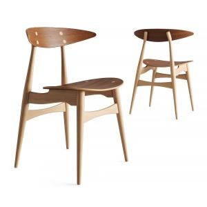 Ch33t Chair By Carl Hansen & Son
