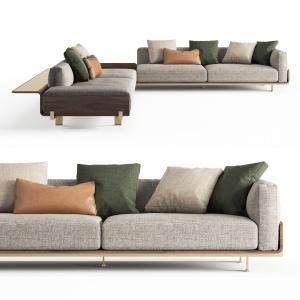 Casa Intl Positano Corner Sofa