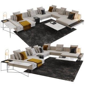The Moore Sofa By The Sofa And Chair Company