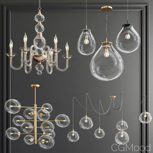 Four Exclusive Chandelier Collection_44