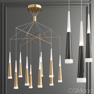 Odeon Led Chandelier