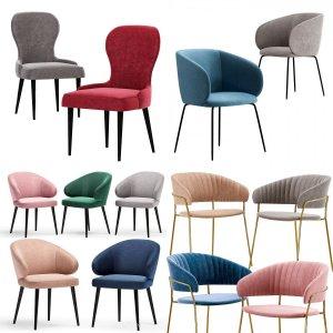 Deephouse set Deephouse chair