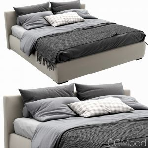 Meridiani Stone Bed