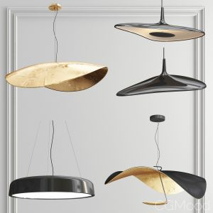 Four Exclusive Chandelier Collection_46