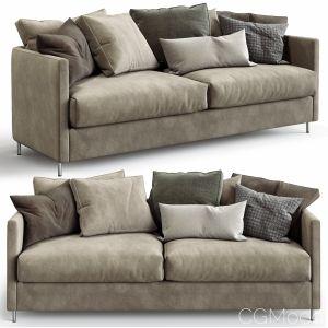 Furninova Sofa Harmony Night Lc
