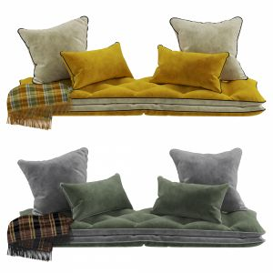 Seat Pillow Set 10