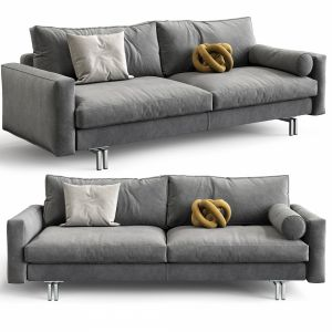 Interface Sofa Blues
