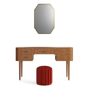Dressing Table 01