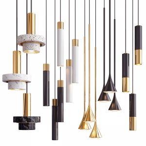 Four Hanging Lights_53 Mix