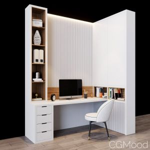 Workplace 32