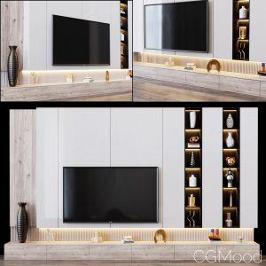 Tv Set 135