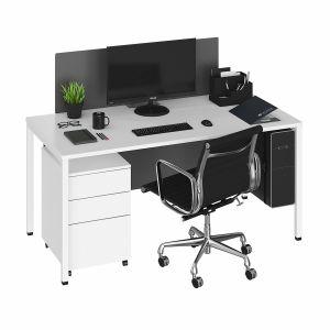 Vitra Office Black Kit
