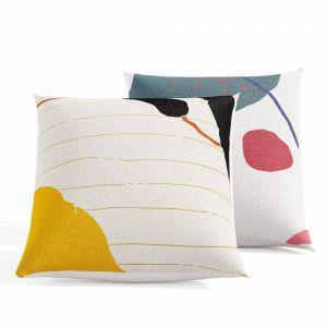 Nahieli Pillow