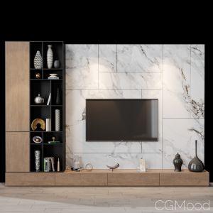 Tv Set 136