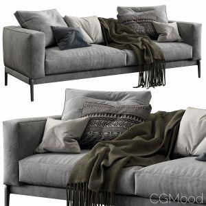 Flexform Sofa Romeo
