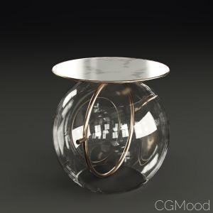 Atom Coffee Table