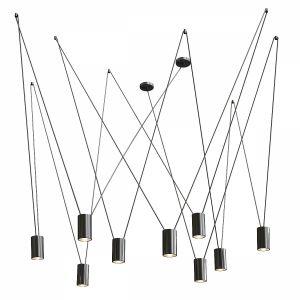 Suspension Accent Lamp
