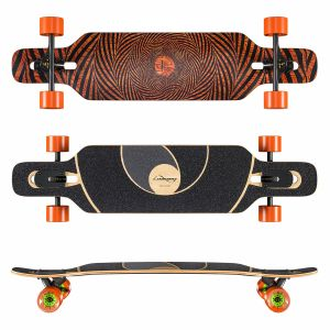 Longboard Loaded Tan Tien '39