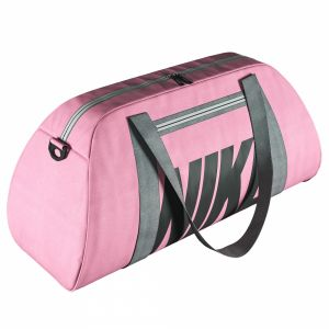 Nike Gym Club Training Duffel Pink