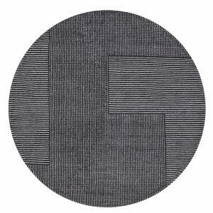Stripe Rug Round  By Tom Dixon