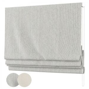 Roman Curtains 20 | Pottery Barn | Wheaton Stripe
