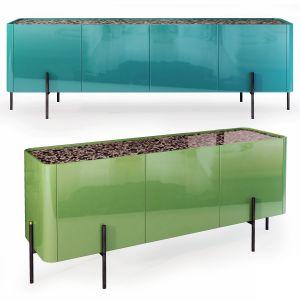 Caillou. Sideboard By Liu Jo