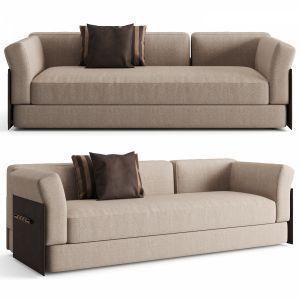 Fendi Casa Benson Tailor Sofa
