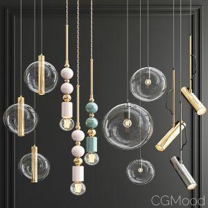 Four Hanging Lights_55