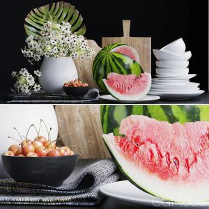 Watermelon Set 2