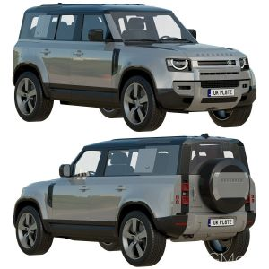 Land Rover Defender 110 2020