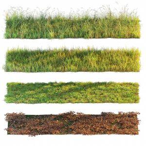 Grass Set 1