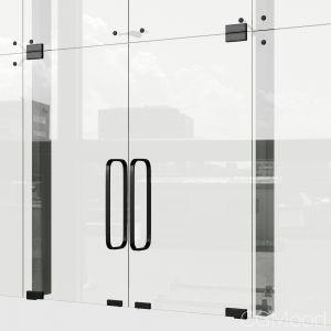 Glass Facade Accesories