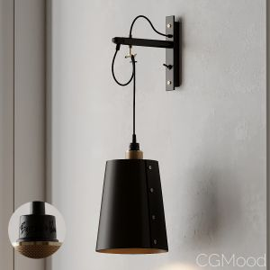 Hooked Large Wall Light From Buster And Punch