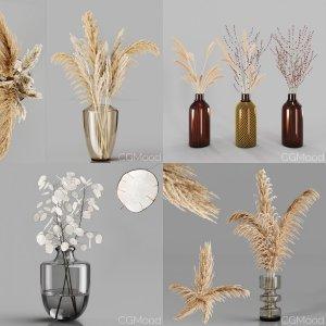 Hemase Collection Bouquet No1-5