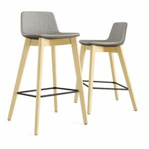 Tango Chair High