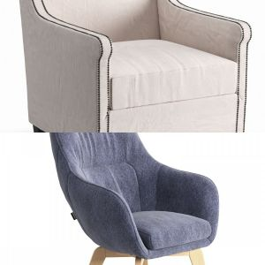 Armchair collection