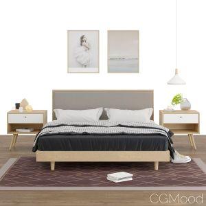 Bed Set 01