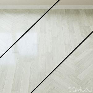 Quartz-vinyl Tile Alpine Floor Ultra Eco5-1 Oak Ar