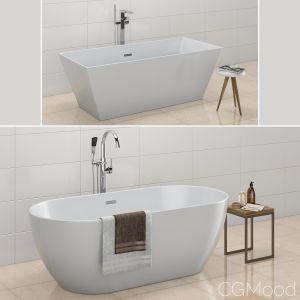 Bath Ravak Freedom