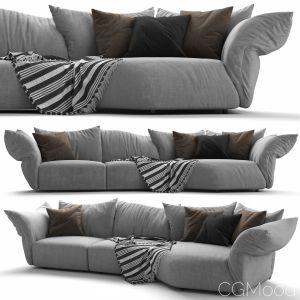 Sofa Standard Edra